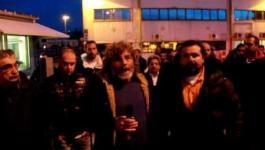 Αντώνης Σταματόπουλος για απεργία μετρό 23-1-2013