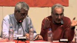 2η Συνάντηση Αντικαπιταλιστικής Αριστεράς στην Αθήνα-Φράνκο Τουριλιάτο