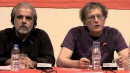 2η Συνάντηση Αντικαπιταλιστικής Αριστεράς στην Αθήνα-Λεόν Κρεμιέ