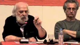 2η Συνάντηση Αντικαπιταλιστικής Αριστεράς στην Αθήνα-Ερικ Τουσαίν