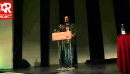 Χρήστος Σταυρακάκης - 1η Συνδιάσκεψη Νέων ΣΥΡΙΖΑ