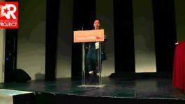 Χρυσάνθη Μούρτη - 1η Συνδιάσκεψη Νέων ΣΥΡΙΖΑ