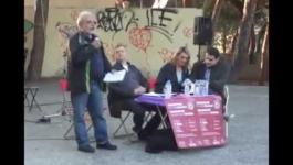 Ευρωεκλογές Σύριζα Νέα Ελβετία 6 Μαΐου 2014 Μαρταλης Πέρκα Λασκος Κοτσιφάκης