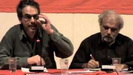 2η Συνάντηση Αντικαπιταλιστικής Αριστεράς στην Αθήνα-Γίώργος Σαπουνάς