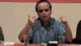 2η Συνάντηση Αντικαπιταλιστικής Αριστεράς στην Αθήνα-Πάνος Κοσμάς