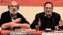 2η Συνάντηση Αντικαπιταλιστικής Αριστεράς στην Αθήνα-Παναγιώτης Λαφαζάνης