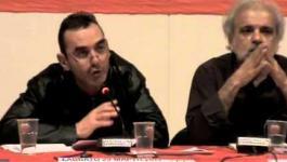 2η Συνάντηση Αντικαπιταλιστικής Αριστεράς στην Αθήνα-Γιάννης Κιμπουρόπουλος