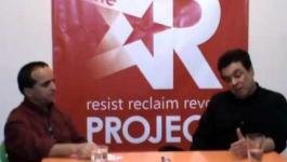 Συνέντευξη του Στάθη Κουβελάκη στο rproject.gr - Stathis Kouvelakis