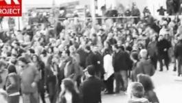 Πορεία Πολυτεχνείου 17 Νοέμβρη 2012