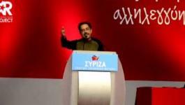 Θανάσης Κούρκουλας Δ.Ε.Α. - Συνδιάσκεψη ΣΥΡΙΖΑ 2012