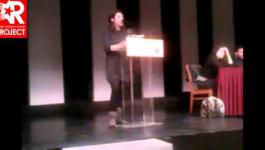 Συμβολή Κόκκινου Δικτύου στη Νεολαία - 1η Συνδιάσκεψη Νέων ΣΥΡΙΖΑ