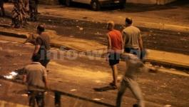 Police and plainclothes thugs attack antifascists in Athens