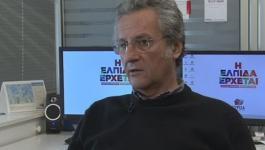 Αντ.Νταβανέλος: Ο ΣΥΡΙΖΑ δεν θα γίνει όμηρος παρά φύσει πολιτικών συμμαχιών