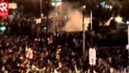 6 και 7 Νοέμβρη 2012 Σύνταγμα Απεργία
