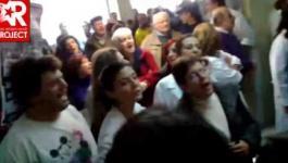 """Ματαίωση φιέστας Άδωνι στο """"Αγία Όλγα"""""""